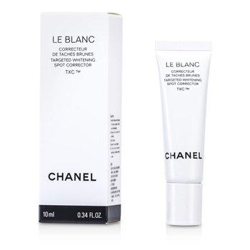 ChanelLe Blanc Corrector Blanqueador Manchas TXC 10ml/0.34oz