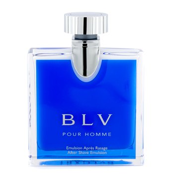 BvlgariBlv After Shave Emulsion 100ml/3.3oz