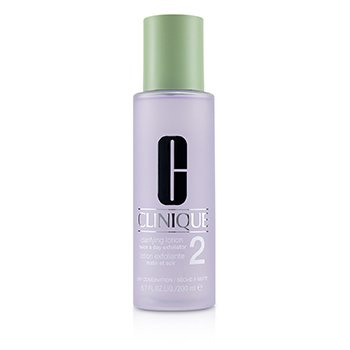 "Clinique Clarifying Lotion 2; ""Precio premium debido a coste peso/env�o""  200ml/6.7oz"