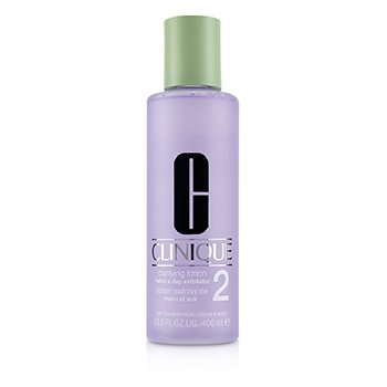 Clinique Clarifying Lotion 2  400ml/13.5oz