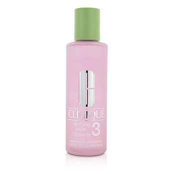Clinique���� ���� 3 400ml/13.5oz