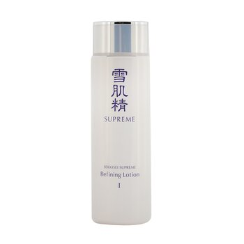 Kose Sekkisei Supreme Refining Lotion I  230ml/7.7oz