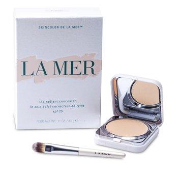La Mer The Radiant Concealer SPF25 - # 01 Light 3.5g/0.11oz