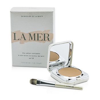 La Mer The Radiant Concealer SPF25 - # 02 Medium 3.5g/0.11oz