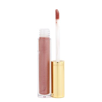 Estee Lauder New Pure Color Gloss - 06 Magnificent Mauve (Shimmer, Unboxed, GWP Packaging)  6ml/0.2oz