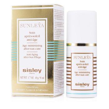 SisleySunleya Cuidado Minimizador de Edad Para Despu�s del Sol 50ml/1.7oz