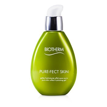 BiothermPure.Fect Skin Pure Skin Effect Hydrating Gel Combination to Oily Skin 50ml 1.69oz