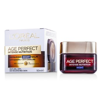 Age Perfect - ���ا��ҧ�������ҧ���������� Dermo-Expertise Age Perfect Intense Nutrition Rich 50ml/1.7oz