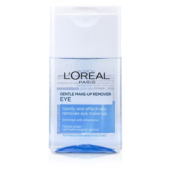 L'OrealRemovedor de maquiagem Dermo-Expertise Gentle Eye Make-Up Remover 125ml/4oz