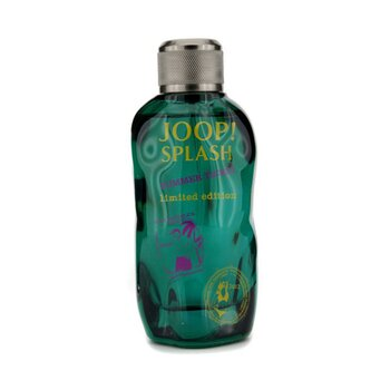 JoopSplash Summer Ticket Eau De Toilette Spray (Limited Edition) 115ml/3.8oz