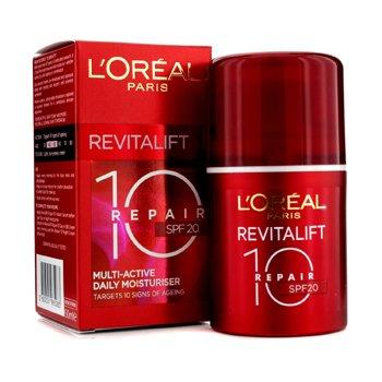 L'Oreal Dermo-Expertise RevitaLift ���� ������ 10: ���� ���� ����� �������� (SPF20)  50ml/1.7oz