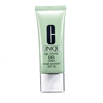 CliniqueDefensa Antienvejecimiento BB Crema SPF 30 - Shade #02 40ml/1.4oz