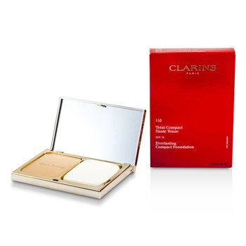 ClarinsEverlasting Compact Foundation SPF 1510g/0.35oz