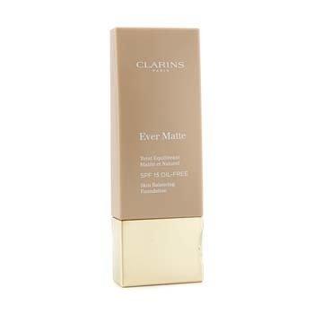 ClarinsEver Matte Skin Balancing Base de Maquillaje libre de Aceite SPF 1530ml/1.1oz