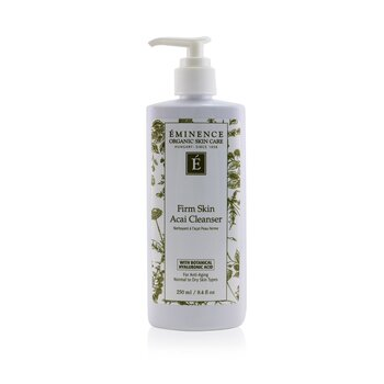 EminenceFirm Skin Acai Cleanser 250ml/8.4oz