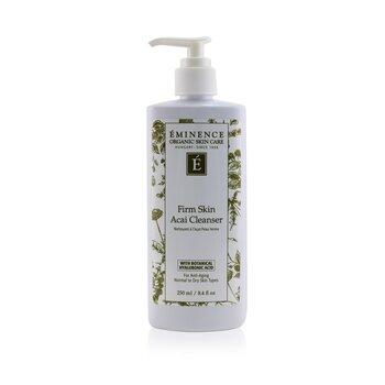 EminenceFirm Skin Acai Cleanser 250ml/8.4oz