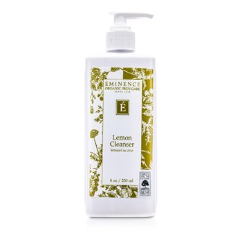 Eminence Lemon Cleanser  250ml/8.4oz
