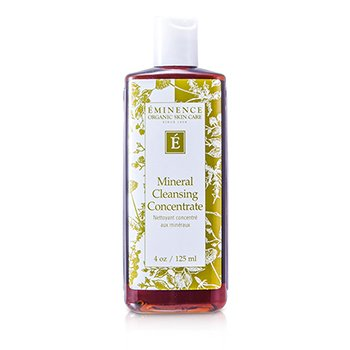 Eminence Mineral Cleansing Concentrate 125ml/4oz