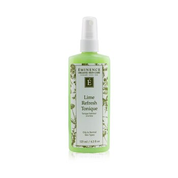 EminenceLime Refresh Tonique (Oily to Normal Skin) 125ml/4oz