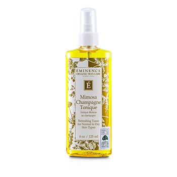 EminenceMimosa Champagne Tonique (Normal to Dry Skin) 125ml/4oz