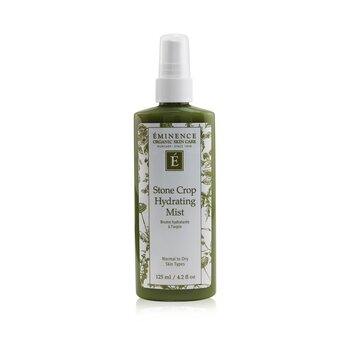 Stone Crop Hydrating Mist - For Normal to Dry Skin 125ml/4oz