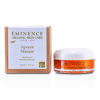 Image of Eminence Apricot Masque 60ml/2oz
