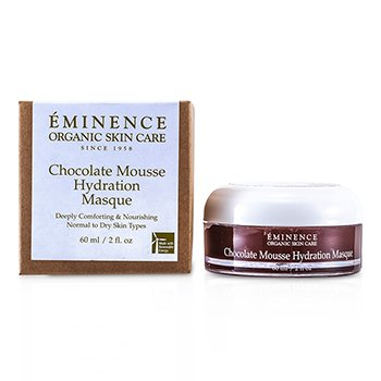EminenceChocolate Mousse Hydration Masque (Normal to Dry Skin) 60ml/2oz