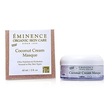 EminenceCoconut Cream Masque (Normal to Dry Skin) 60ml/2oz