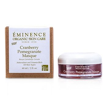 Eminence Cranberry Pomegranate Masque  60ml/2oz