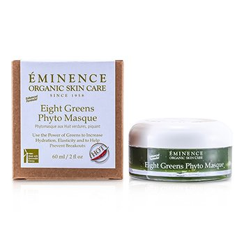 CleanserEight Greens Phyto Masque (Hot) 60ml/2oz