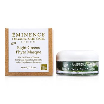 EminenceEight Greens Phyto Masque 60ml/2oz