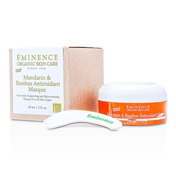 EminenceMandarin & Rooibos Antioxidant Masque 60ml/2oz