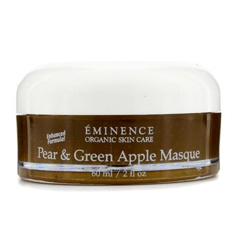 EminencePear & Green Apple Masque (Normal to Dry & Dehydrated Skin) 60ml/2oz