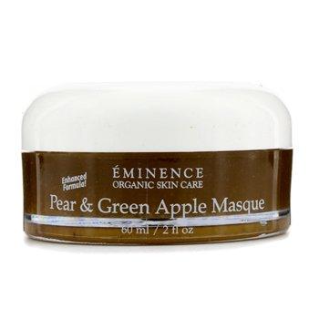 EminencePear & Green Apple Mascarilla (Piel normal a Seca & Deshidratada) 60ml/2oz