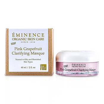 EminencePink Grapefruit Clarifying Masque (Normal to Oily Skin) 60ml/2oz