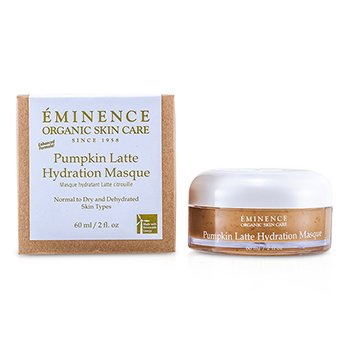 EminencePumpkin Latte Hydration Masque (Normal to Dry & Dehydrated Skin) 60ml/2oz
