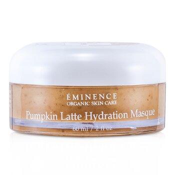 EminencePumpkin Latte  Mascarilla Hidratante (Piel normal a Seca & Deshidratada) 60ml/2oz