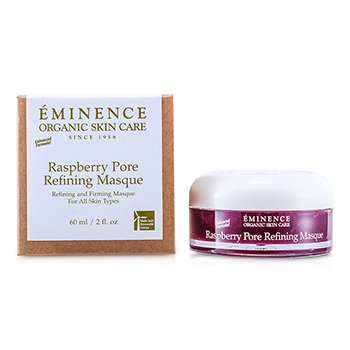 EminenceRaspberry Pore Refining Masque 60ml/2oz