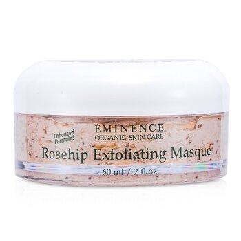 CleanserRosehip & Maize Exfoliating Masque - Enchanced Formula (Sensitive Skin) 60ml/2oz