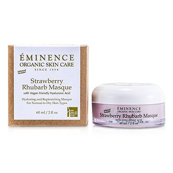 EminenceStrawberry Rhubarb Masque (Normal to Dry Skin) 60ml/2oz