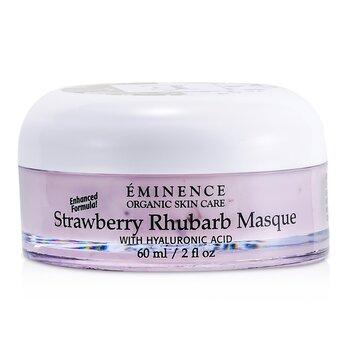 EminenceStrawberry Rhubarb Mascarilla (Piel normal a Seca) 60ml/2oz