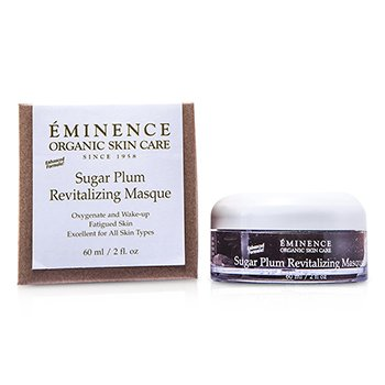 EminenceSugar Plum Revitalizing Masque 60ml/2oz