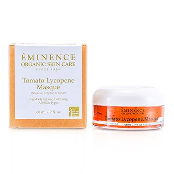 EminenceTomato Lycopene Masque 60ml/2oz