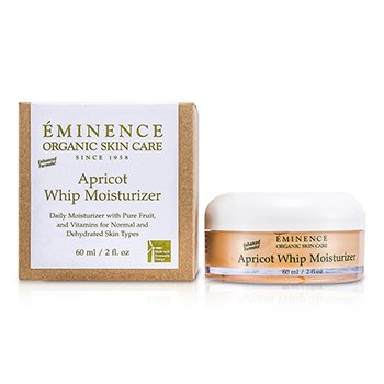 EminenceApricot Whip Moisturizer (Normal & Dehydrated Skin) 60ml/2oz