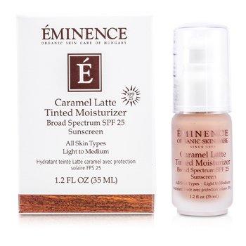 EminenceCaramel Latte Tinted Moisturizer SPF 25 (Light To Medium) 35ml/1.2oz