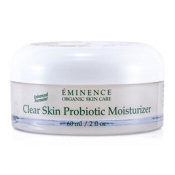 EminenceClear Skin Probiotic Moisturizer (Acne Porne Skin) 60ml/2oz