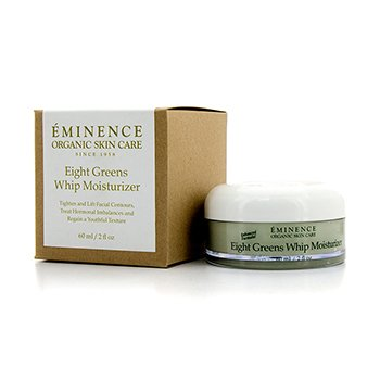 EminenceEight Greens Whip Moisturizer 60ml/2oz