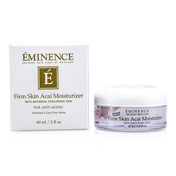 EminenceFirm Skin Acai Moisturizer 60ml/2oz