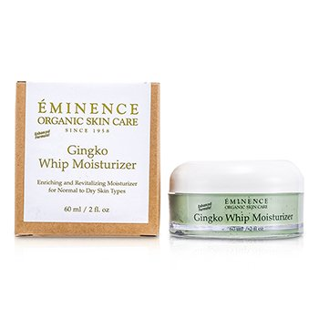 EminenceGingko Whip Moisturizer (Normal to Dry) 60ml/2oz