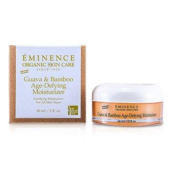 EminenceGuava & Bamboo Age Defying Moisturizer 60ml/2oz